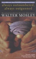 Critical Review by Thomas Curwen by Walter Mosley