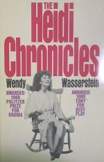 Critical Essay by Wendy Wasserstein by Wendy Wasserstein