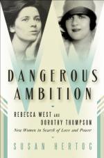 Critical Essay by Elizabeth Janeway by