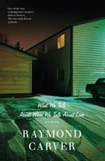 Critical Review by Victoria Aarons by Raymond Carver
