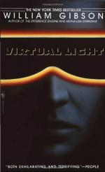 Critical Review by Richard Ryan by William Gibson