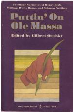 Critical Essay by W. Edward Farrison by
