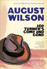 Critical Essay by Douglas Anderson by August Wilson