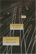 Critical Review by Frank Rich by August Wilson