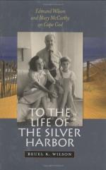 Critical Essay by Edw Ard Fiess by