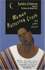 Critical Essay by Susan E. Griffin by Sandra Cisneros