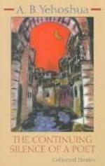 Critical Essay by Joseph Cohen by