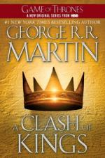 A Clash of Kings by George R. R. Martin