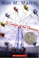 A Corner of the Universe by Ann Martin