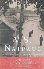 A House for Mr Biswas by V. S. Naipaul