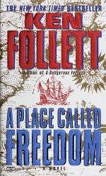 A Place Called Freedom by Ken Follett