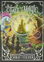 A Tale of Magic by Chris Colfer