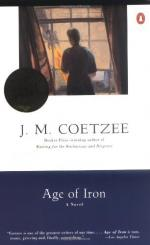 Age of Iron by John Maxwell Coetzee