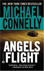 Angels Flight: A Novel by Michael Connelly