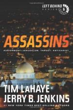 Assassins by Tim LaHaye