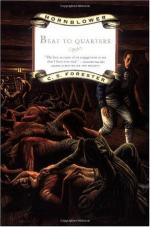 Beat to Quarters by C. S. Forester