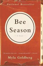 Bee Season: A Novel by Myla Goldberg