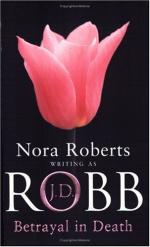Betrayal in Death by Nora Roberts
