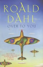 Beware of Dog by Roald Dahl