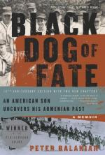 Black Dog of Fate: A Memoir by Peter Balakian