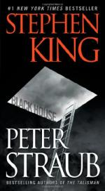 Black House: A Novel by Stephen King