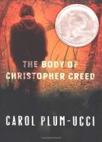 The Body of Christopher Creed by Carol Plum-Ucci