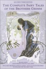 The Complete Fairy Tales of the Brothers Grimm by Brothers Grimm