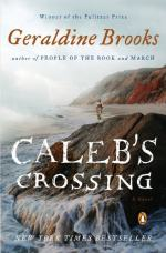 Caleb's Crossing by Geraldine Brooks