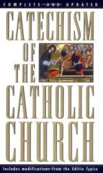 Catechism of the Catholic Church by Roman Catholic Church