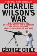 Charlie Wilson's War by George Crile III