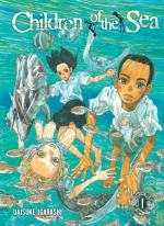 Children of the Sea by Edwidge Danticat