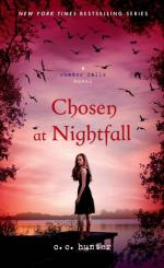 Chosen at Nightfall by C. C. Hunter