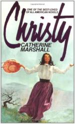 Christy by Catherine Marshall