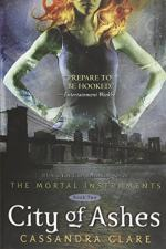 City of Ashes by Cassandra Clare