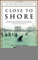 Close to Shore: The Terrifying Shark Attacks of 1916 by Michael Capuzzo