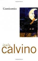 Cosmicomics by Italo Calvino