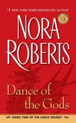 Dance of the Gods by Nora Roberts