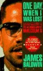 One Day When I was Lost: A Scenario by James Baldwin