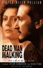 Dead Man Walking: An Eyewitness Account of the Death Penalty in the United States by Helen Prejean