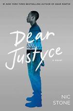 Dear Justyce by Nic Stone