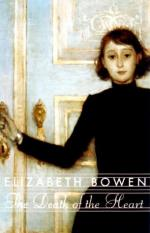 The Death of the Heart by Elizabeth Bowen