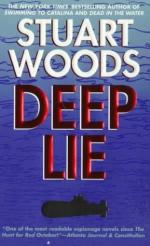 Deep Lie: A Novel by Stuart Woods