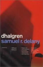 Dhalgren by Samuel R. Delany