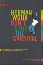 Don't Stop the Carnival by Herman Wouk