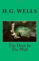 The Door in the Wall by H. G. Wells