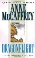 Dragonflight Trilogy by Anne McCaffrey