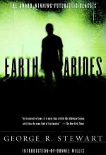 Earth Abides by George R. Stewart