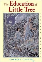 The Education of Little Tree by Asa Earl Carter