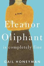 Eleanor Oliphant Is Completely Fine by Honeyman, Gail