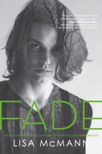 Fade by Lisa McMann and Robert Cormier